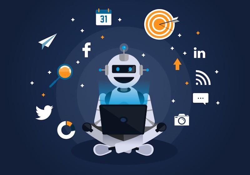 Artificial Intelligence transforming Digital Marketing