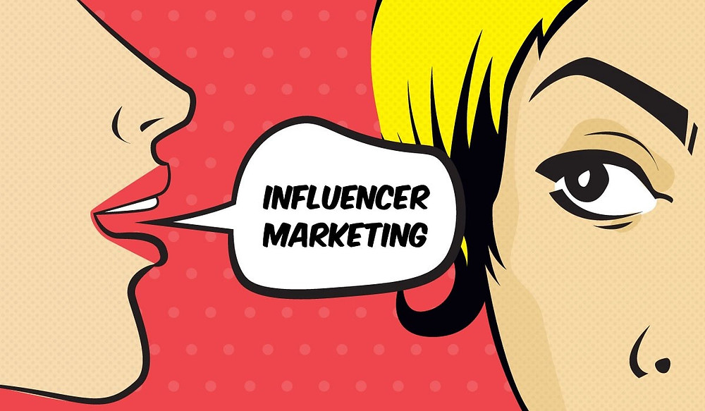 Effects of Influencer Marketing