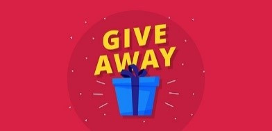 Give away is one of the best way of influence marketing