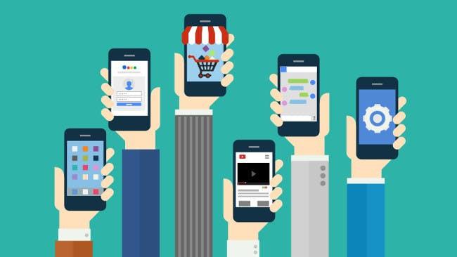 Mobile Friendly ecommerce platform