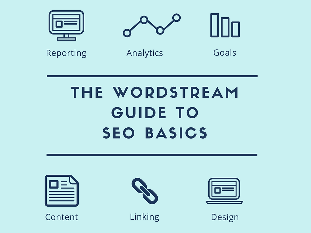 Guide towards basic SEO