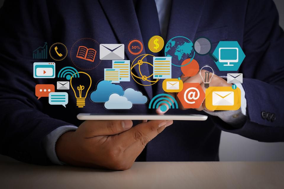 Location Based Marketing by Senmorta Technologies