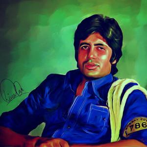 Amitabh Bachchan as an Influencer in Marketing
