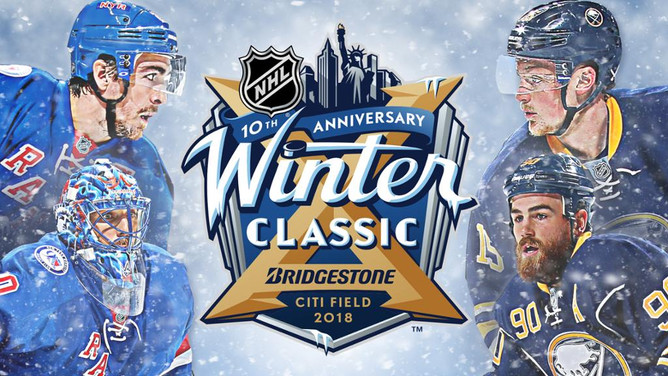 TAX TRICK: Why the New York Rangers Will Be the Away Team for the 2018 Winter Classic at Citi Field