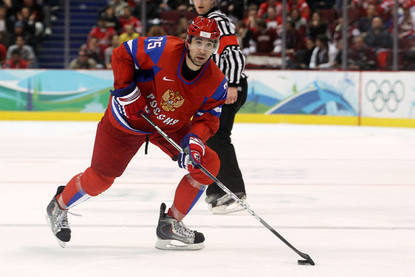 Russian star suspended by IIHF for doping violation; can appeal to CAS