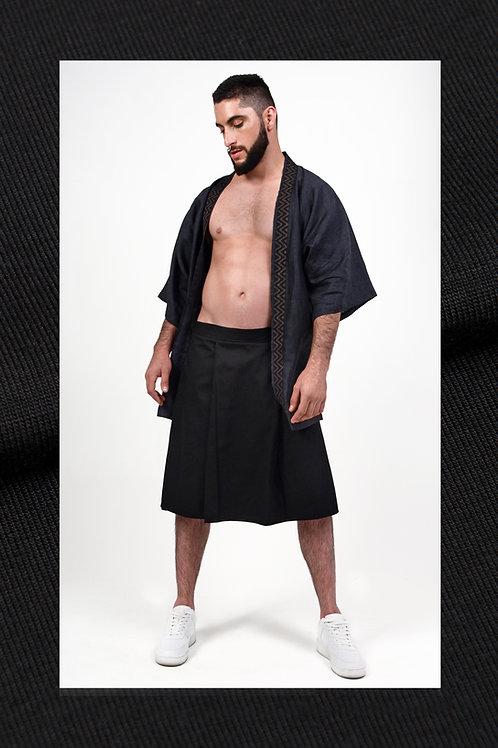 Kilt Monk