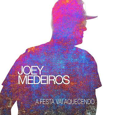 JM A Festa Vai Aquecendo Cover.jpg
