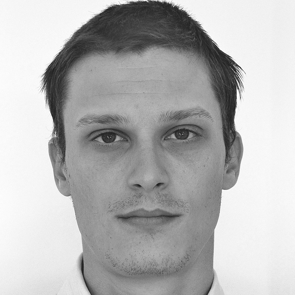 Johann DESROCHES
