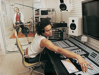 Check out Soundation Music Studio