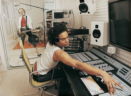 After the album: what you need to know about remastering tracks