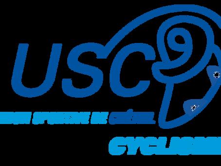 L'US Créteil Cyclisme reste à votre écoute !
