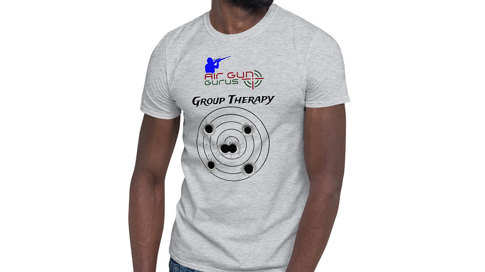 AGG Group Therapy