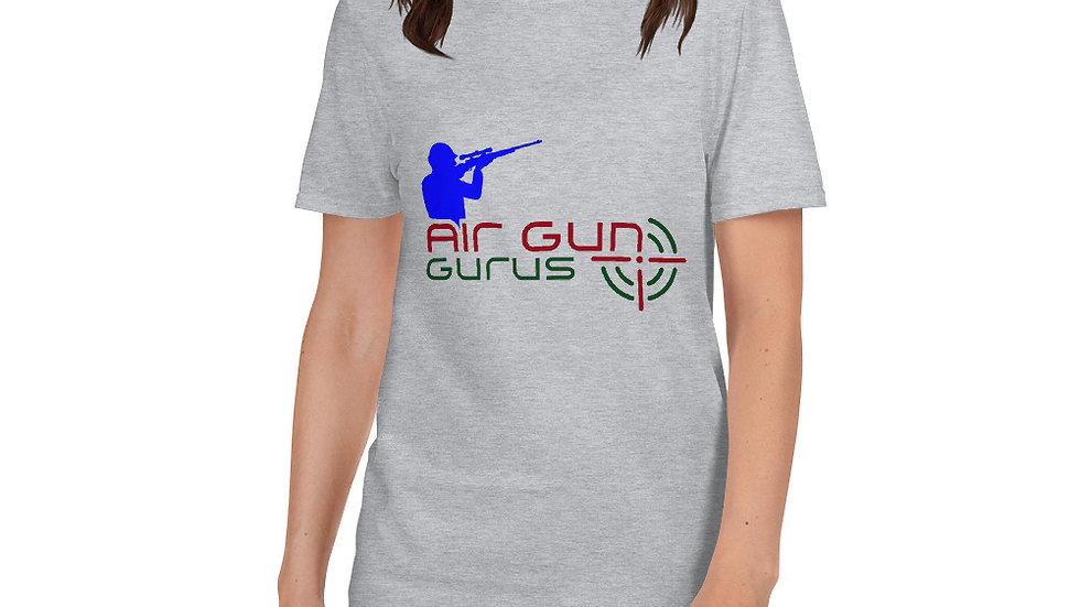 AGG ORIGINAL Short-Sleeve Unisex T-Shirt