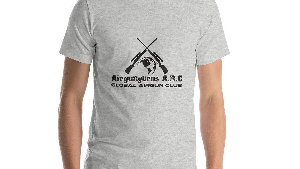 Airgungurus A.R.C Global airgun Club tee