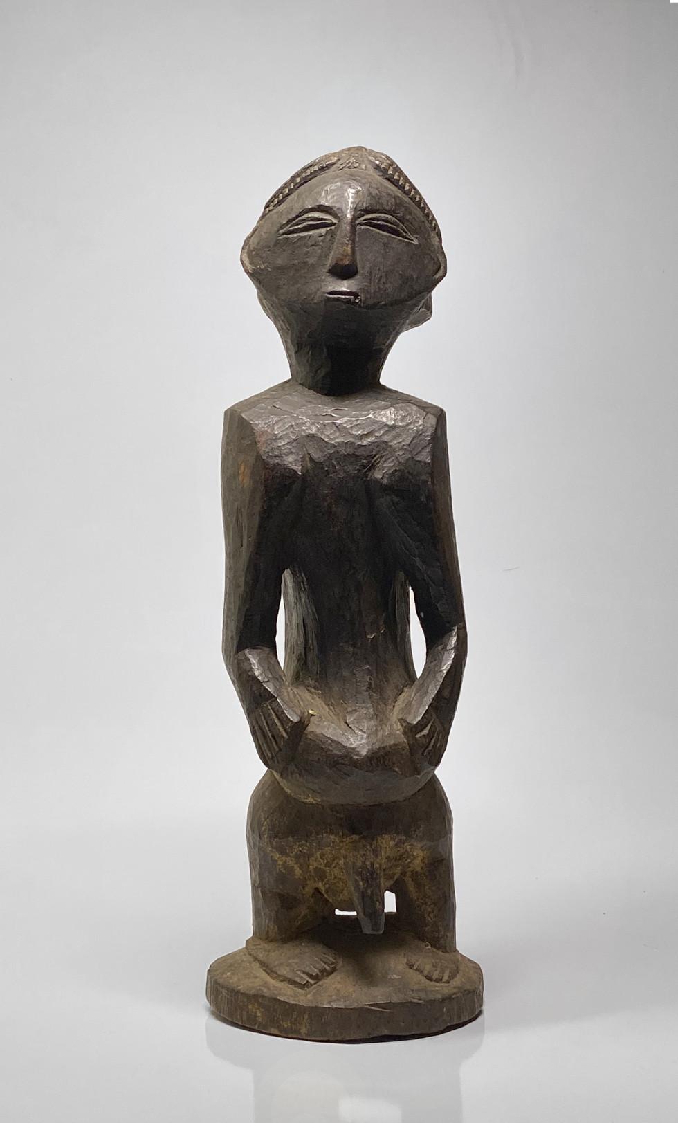 Hemba Figure
