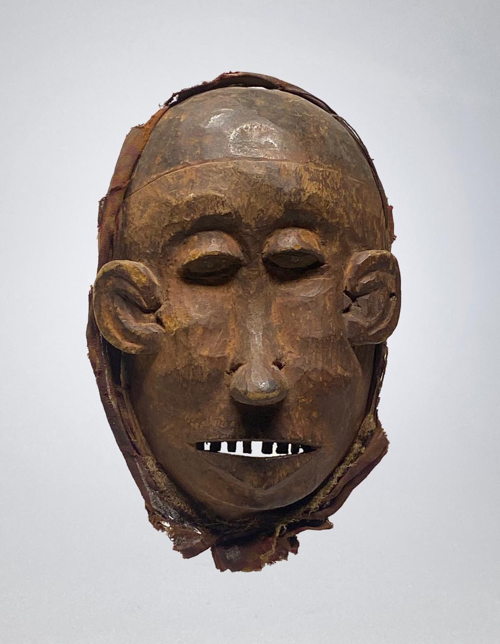 Makua mask