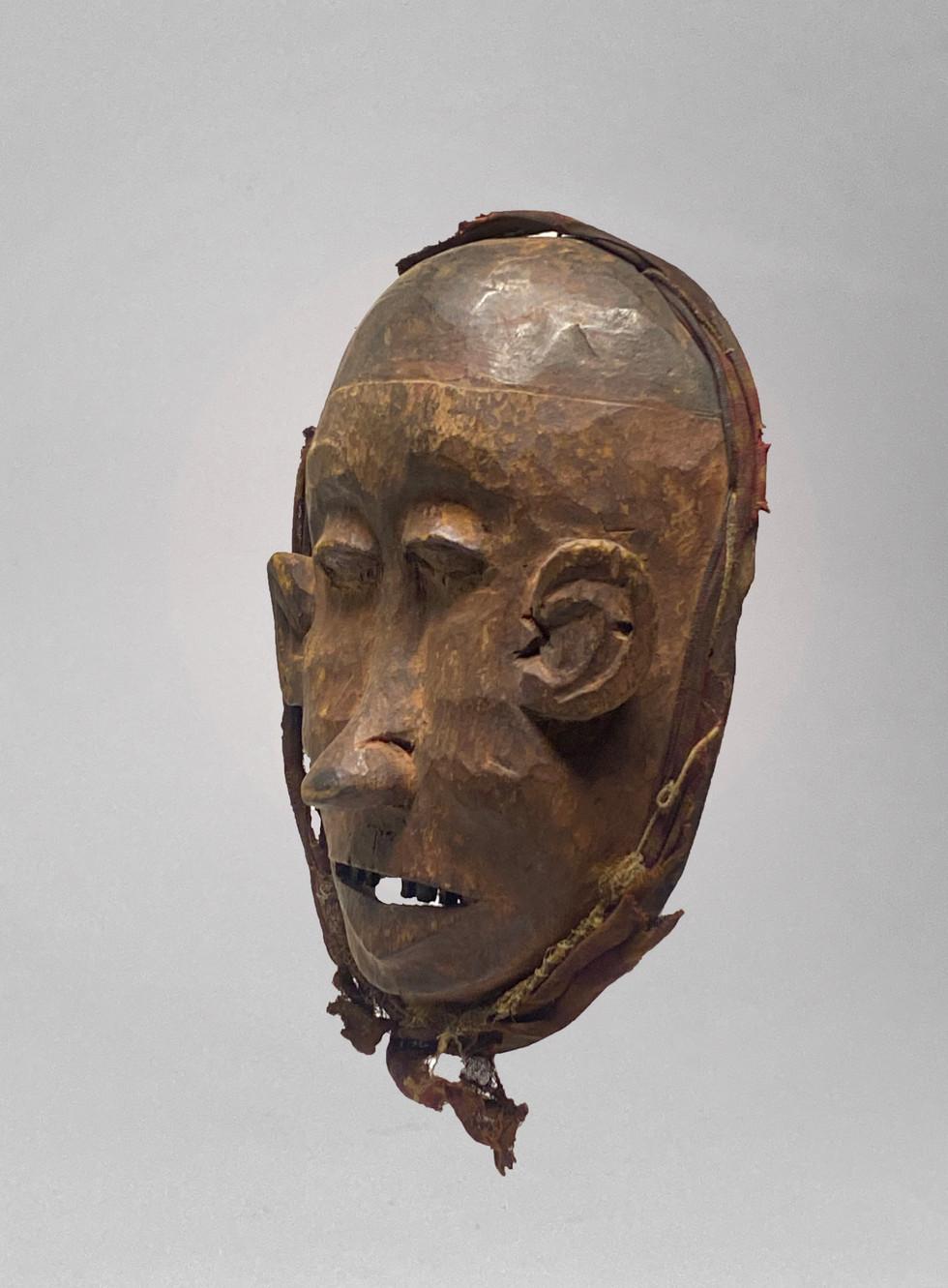 Makua mask   Tanzania
