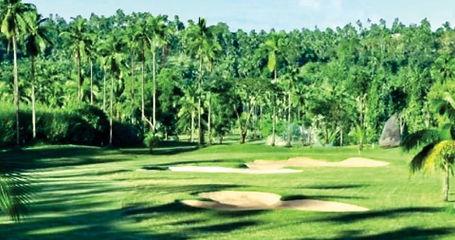 Canlubang Golf Course