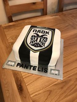 PAOK FC (Greek Team)