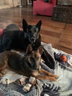 Eyka & Mado
