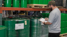 Air Compressor Lubricant Tracing for Quality