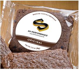 SA (Simply Awesome) Brownies