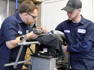 Air End Reman Versus Rebuild |   What is the difference?