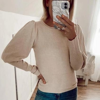 Charlotte Knit Sweater
