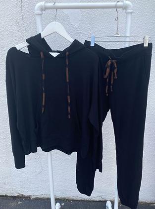 Tie-Dye Stringy Set - PRE-ORDER
