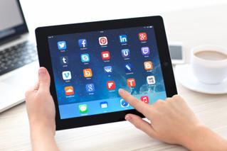 The iPad Impact