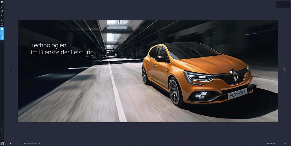 automotive content marketing