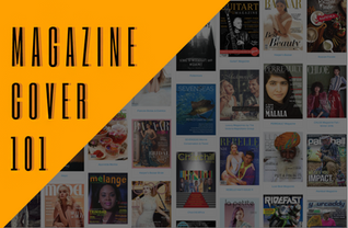 Magazine Cover 101