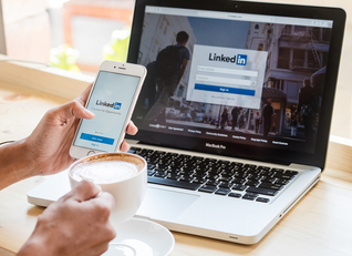 Getting Down to Marketing Business with LinkedIn