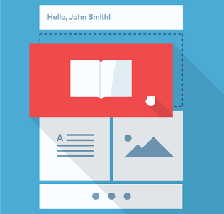 New Mail Template Editor