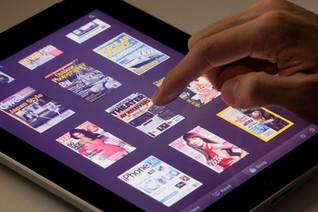 What is Digital Publishing?