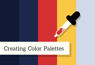 Creating Color Palettes