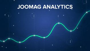 Joomag's New Tracking Analytics: Unlocking the True Potential of Data