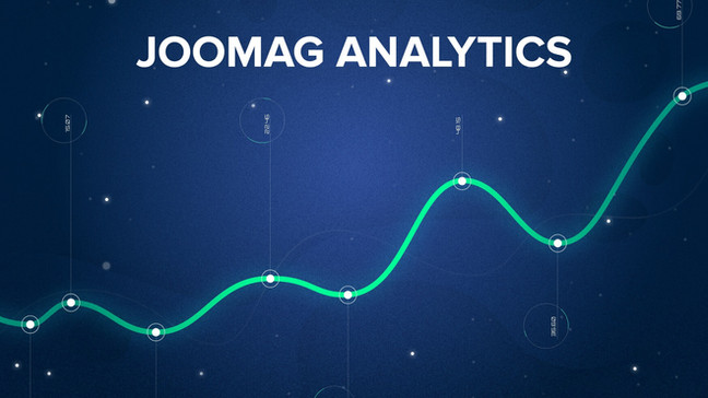 Joomag's New Tracking Analytics: Unlocking the True Potential of Data