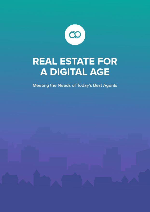 Real Estate for a Digital Age