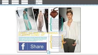 Meet our New Facebook Share Plugin