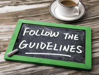 Joomag's Content Guidelines