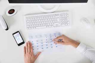 Joomag's Content Calendar Checklist! (Part 1)