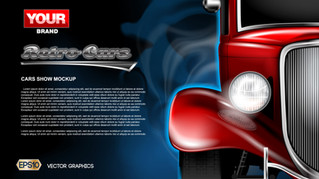 Put Some Extra Vroom in Your Marketing Strategy with a Car Brochure