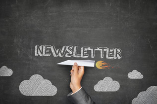New Year, New Newsletter: Rocking Your 2019 Marketing Strategy