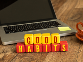 The 10 Habits of Successful Publishers