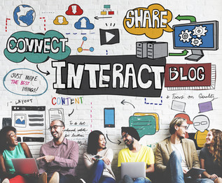 Shaping the Online Experience of Tomorrow with Interactive Content Marketing