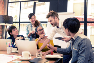 It's Time to Rethink Your Internal Communications Strategy