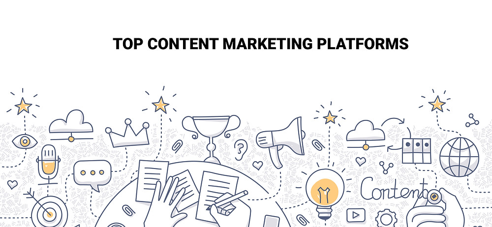 top content marketing platforms