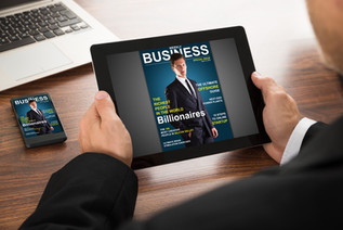 Create Your Interactive Digital Magazines with Joomag