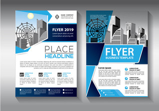 Save Time, Effort, and Money with a Real Estate Flyer!